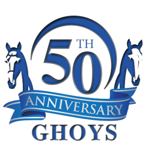 50th Anniversary of GHOYS plans are underway